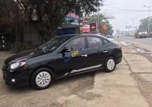 Cần bán lại xe Hyundai Avante năm sản xuất 2012, màu đen