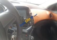 Xe Daewoo Lacetti năm sản xuất 2009, màu bạc đẹp như mới