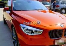 Xe Cũ BMW 5 550GT 2011