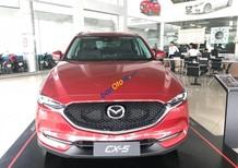 Cần bán Mazda CX 5 năm 2018, màu đỏ, 899tr