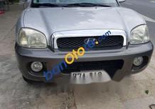 Cần bán xe cũ Hyundai Santa Fe AT năm 2003, nhập khẩu đẹp như mới