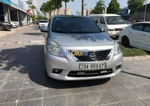 Xe Cũ Nissan Sunny XV 2013