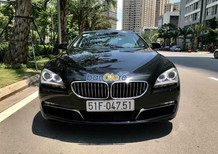 Xe Cũ BMW 6 640i Grandcoupe 3.0 2015
