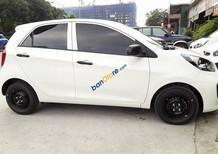 Bán ô tô Kia Morning, đời 2016, màu trắng, nhập khẩu nguyên chiếc