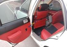 Bán Toyota Corolla 1.3MT sản xuất năm 2001, màu trắng