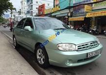 Bán ô tô Kia Spectra sản xuất 2004, màu xanh