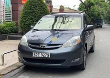 Cần bán lại xe Toyota Sienna 3.3 sản xuất năm 2006, nhập khẩu số tự động, giá 535tr