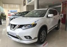 Bán Nissan Xtrail SL 2018, giá tốt sẵn xe giao ngay
