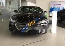 Cần bán xe Hyundai Elantra sản xuất 2018, màu đen, 669 triệu