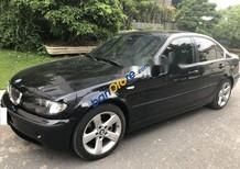 Bán xe BMW 325i Series 2004, số tự động