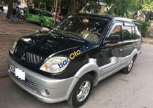Bán Mitsubishi Jolie 2.0 MPI đời 2004, màu đen, giá chỉ 205 triệu