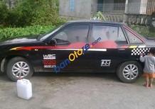 Cần bán lại xe Daewoo Cielo sản xuất 1998, màu đen, 55tr