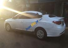 Cần bán gấp Hyundai Avante 2012, màu trắng
