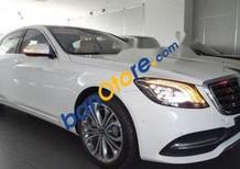 Cần bán Mercedes năm 2018, màu trắng, xe nhập