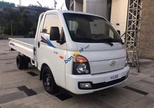 Bán xe tải Hyundai 1,5 tấn - trả trước 100 triệu