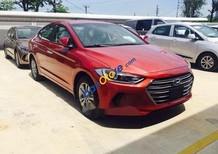 Bán xe Hyundai Elantra sản xuất 2018, màu đỏ, giá tốt