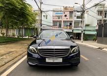 Cần bán Mercedes E200 sản xuất 2016, màu xanh lục, xe nhập