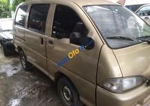 Bán Daihatsu Citivan năm sản xuất 2003, màu vàng cát - LH 01686522506