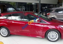 Cần bán lại xe Ford Focus đời 2018, màu đỏ