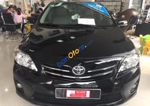 Bán ô tô Toyota Corolla altis năm 2012, màu đen, giá chỉ 520 triệu