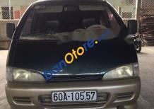 Bán ô tô Daihatsu Citivan sản xuất 2003, giá tốt