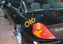 Cần bán Kia Spectra năm sản xuất 2004, màu đen