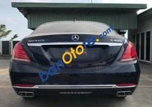 Bán Mercedes năm 2018, màu đen, nhập khẩu nguyên chiếc