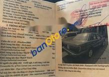 Cần bán Toyota Camry sản xuất 1988, màu đen, giá tốt