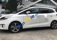 Bán ô tô Kia Rondo sản xuất năm 2016, màu trắng