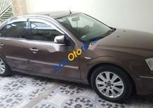 Cần bán gấp Ford Mondeo sản xuất năm 2005, màu nâu