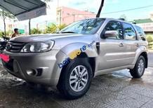 Bán Ford Escape XLT năm 2008, màu bạc