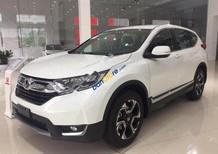Bán Honda CR V 1.5 G năm sản xuất 2018, nhập khẩu