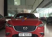 Chính chủ Mazda 6 2.0 Premium giữ gìn - Biển đẹp - Hỗ trợ trả góp - Còn bảo hành