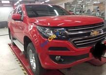 Bán Chevrolet Colorado sản xuất 2017, màu đỏ, giá chỉ 520 triệu