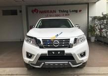 Bán Nissan Navara EL năm sản xuất 2018, màu trắng, nhập khẩu nguyên chiếc, giá cạnh tranh