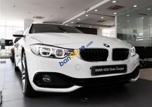 Bán xe BMW 420i GC thế hệ mới, sang trọng đẳng cấp, chỉ cần 487 triệu, xe giao ngay