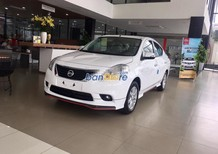Xe Mới Nissan Sunny XV 2018