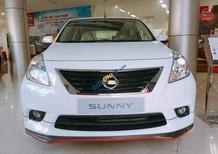 Cần bán xe Nissan Sunny XV năm 2018, màu trắng, giá tốt