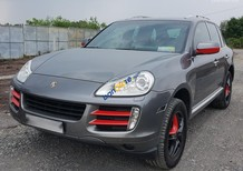 Bán xe Porsche Cayenne đời 2008, nhập khẩu, máy chạy bốc