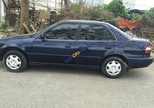 Bán Toyota Corolla GLi sản xuất 2000 máy bền, không đâm đụng