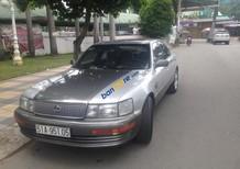 Bán Lexus LS năm 1992, màu xám, xe nhập, xe đang sử dụng