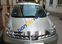 Bán ô tô Nissan Grand livina năm 2012, giá 350tr