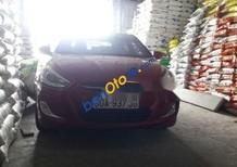 Cần bán lại xe Hyundai Accent năm sản xuất 2015, màu đỏ, nhập khẩu giá cạnh tranh