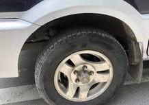Bán ô tô Toyota Zace đời 2002, màu đen, 195 triệu