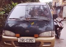 Bán xe Daihatsu Citivan năm sản xuất 2003, màu xanh lam, nhập khẩu xe gia đình