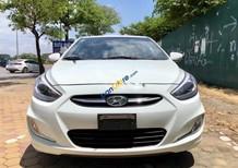 Cần bán lại xe Hyundai Accent đời 2015, màu trắng, nhập khẩu như mới giá cạnh tranh