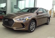 Bán Hyundai Elantra có sẵn, hỗ trợ vay đến 80%, chương trình khuyến mãi cực hấp dẫn