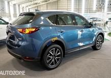 Bán Mazda CX 5 2.5AT năm sản xuất 2018, giá 999tr