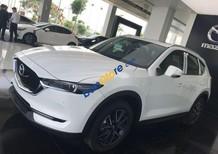 Bán Mazda CX 5 sản xuất năm 2018, màu trắng, giá chỉ 999 triệu