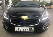 Bán Chevrolet Cruze năm sản xuất 2016, màu đen